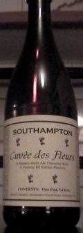Southampton Cuvee des Fleurs - Saison