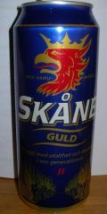 Skne Guld 2.8% - Low Alcohol
