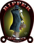 Green Jack Ripper - Barley Wine