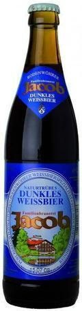 Jacob Bodenwhrer Dunkles Weissbier - Dunkelweizen