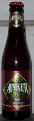 Anker Boscoulis &#40;...-2009&#41; - Fruit Beer