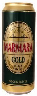 Marmara Gold - Pale Lager