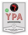 Roosters YPA - Golden Ale/Blond Ale