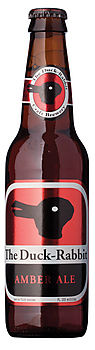 The Duck-Rabbit Amber Ale - Amber Ale