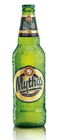 Mythos - Pale Lager