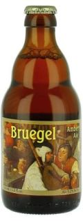 Bruegel Amber Ale - Belgian Ale