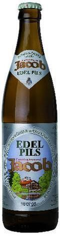 Jacob Edel-Pils - Pilsener