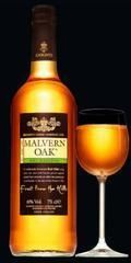 Knights Malvern Oak Dry Reserve - Cider