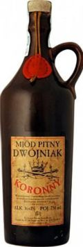 Dwojniak Koronny - Mead
