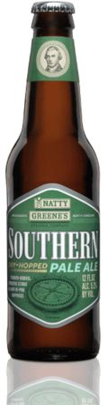 Natty Greenes Southern Pale Ale - American Pale Ale