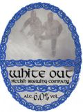 Pictish White Out - Wheat Ale