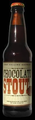 Fort Collins Chocolate Stout - Stout