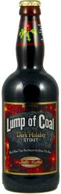 Ridgeway Lump of Coal - Foreign Stout