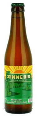 De la Senne Zinnebir - Belgian Ale