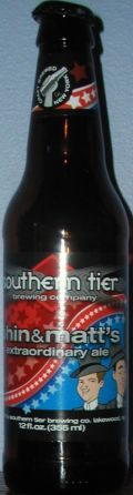 Southern Tier Phin & Matts Extraordinary Ale - American Pale Ale