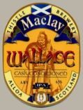 Maclay Wallace IPA - Bitter