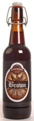 lfabrikken Brown Ale - Brown Ale