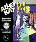 Alley Kat Full Moon Pale Ale - American Pale Ale