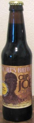 Shorts Cup A Joe &#40;Coffee Creme Stout&#41; - Stout
