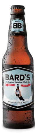 Bards Tale Dragons Gold  - Specialty Grain
