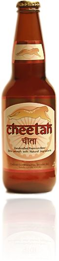 Cheetah Lager - Pale Lager