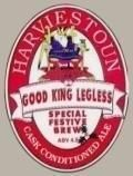 Harviestoun Good King Legless - Bitter
