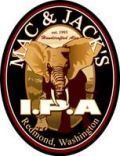 Mac and Jacks IPA - India Pale Ale &#40;IPA&#41;