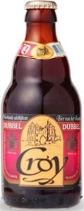 Croy Dubbel - Abbey Dubbel