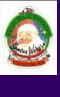Hogs Back Santas Wobble &#40;Wobble in a Bottle&#41; - English Strong Ale