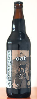 Southern Tier Imperial Oat - Imperial Stout