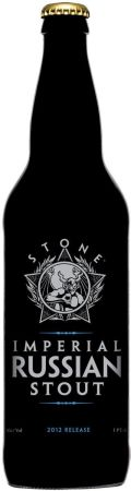 Stone Imperial Russian Stout - Imperial Stout