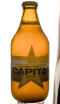 Capital Pale Ale - American Pale Ale