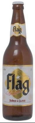 Flag Spciale &#40;Togo&#41; - Pale Lager