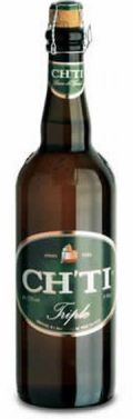 Castelain ChTi Triple - Abbey Tripel