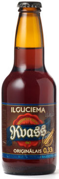 Ilguciema Kvass - Low Alcohol