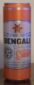 Sixpoint Bengali Tiger IPA - India Pale Ale &#40;IPA&#41;