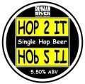 Russian River Hop 2 It - India Pale Ale &#40;IPA&#41;