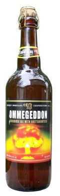 Ommegang Ommegeddon - Saison