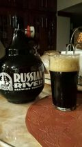 Russian River Rejection - Belgian Ale