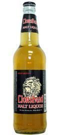 Lionshead Malt Liquor - Malt Liquor