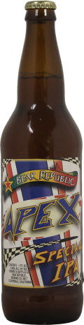 Bear Republic APEX - India Pale Ale &#40;IPA&#41;
