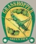 Green Jack Grasshopper - Bitter