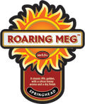Springhead Roaring Meg - Golden Ale/Blond Ale