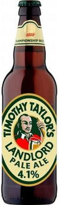 Timothy Taylor Landlord &#40;Bottle&#41; - Bitter