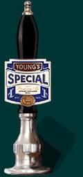 Youngs Special &#40;Cask&#41; - Bitter