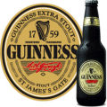 Guinness Extra Stout &#40;North America&#41; - Dry Stout