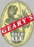 Gearys Pale Ale - English Pale Ale