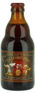 Ecaussinnes La Loubcoise - Belgian Strong Ale