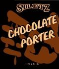 Siletz Chocolate Porter - Porter