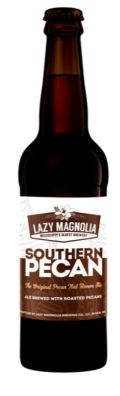 Lazy Magnolia Southern Pecan  - Brown Ale